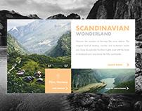 Scandinavian Wonderland