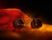 Tubas Bikes | Retouch