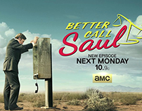 Better Call Saul Episodic 104 Rev