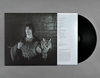 Philippe Brach - Vinyl artwork