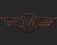McKee Sky Ranch Logo and Preliminary Design