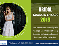 ridal Gowns in Chicago 2019