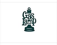 Gaslamp Branding
