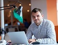 Steven Andiloro | Motivation for Entrepreneurs.