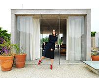 Carolina Maluhy - Harper's Bazaar