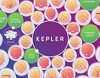 Grupo Santillana - Kepler