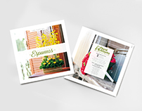 Catálogo Espumas Floral Atlanta