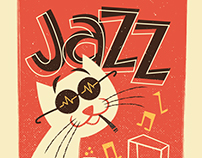 Jazz For Cats