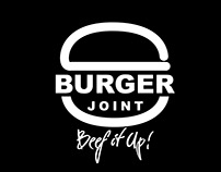 Burger Joint Menu Options