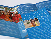 Ethiopia Project Brochure - Islamic Relief Italia