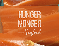 Hunger Monger Seafood Eatery