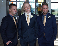 Mortenson Wedding Teaser