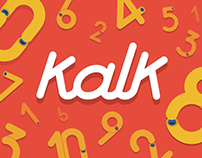 Kalk - New Playing Cards