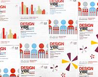 Design Vibe 12-13 Cover Design