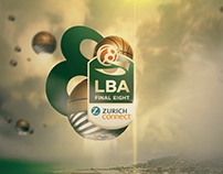 LBA Final Eight | Video trailer