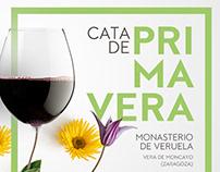 Cata de Primavera 2020, D.O.P. Campo de Borja