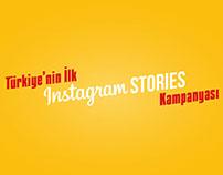 "Pegasus ""Delightful Instagram Stories"""