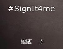 #signit4me