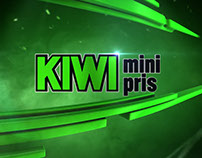 Kiwi bumper