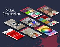 Paint Persuasion App