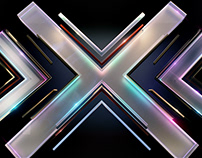 X-FACTOR 8 / Format shows stage graphics