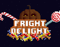 Fright Delight - Arcade game