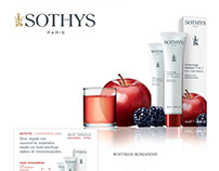 Advertising - Sothys
