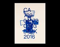 CA. 709 04072 C303 DEJK 2016