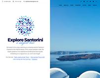 Private Touring Santorini