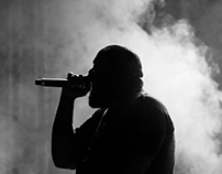 Tour Pictures I've Done