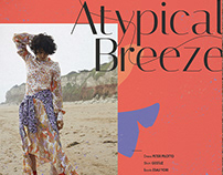 ATYPICAL BREEZE | Stories Collective