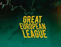 Great European League