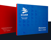CCIFP-PACA | Welcome Kit