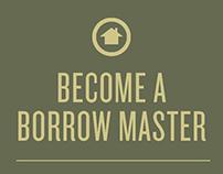 Borrow Master