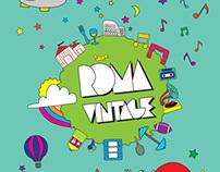 Roma Vintage - Visual Communication