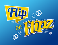 Flip the Flipz, Online Game