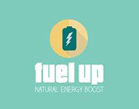 Fuel Up Branding