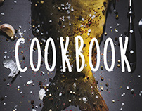 Cook, book& fish