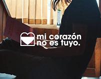 Clínica Santa María | Mi Corazón No Es Tuyo.