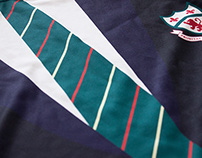 Rugby Jersey Apparel Design