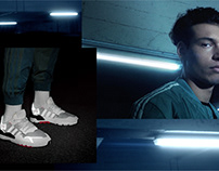 adidas Originals - Into The Nite