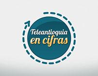 Teleantioquia en Cifras