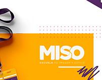 MISO - IDENTIDAD DE MARCA