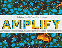 AMPLIFY Medium Publication