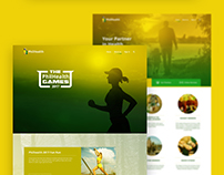New Web Design Proposal for PhilHealth