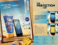 NIVEA - The Protection