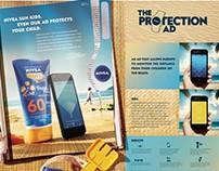 NIVEA - The Protection