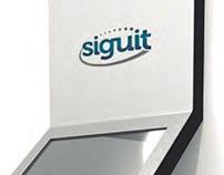 Venta plataforma SIGUIT