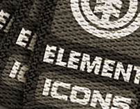 "ELEMENT + ""ICONS"" Series"