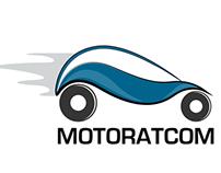 Motoratcom Logo